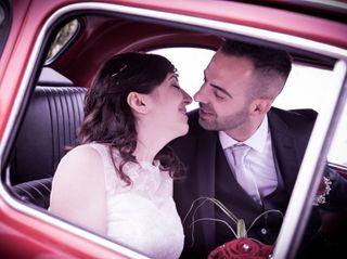 Le nozze di Valeria e Ivano 2