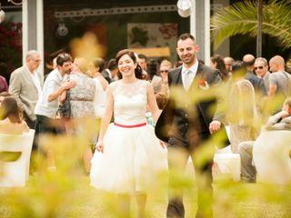 Le nozze di Valeria e Ivano 3