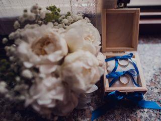 Le nozze di Cristina e Manuel 3