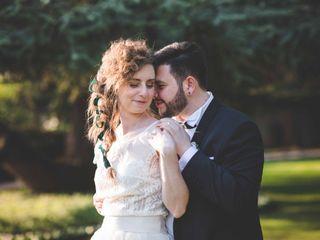 Le nozze di Oliva e Livio