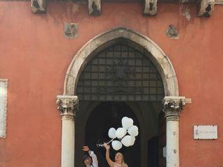Le nozze di Marta e Adelmo 2