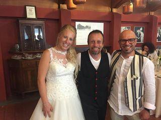 Le nozze di Marta e Adelmo 3