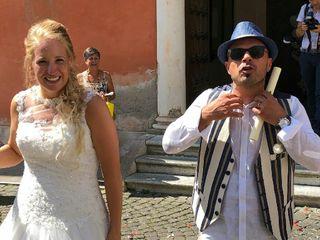 Le nozze di Marta e Adelmo 1