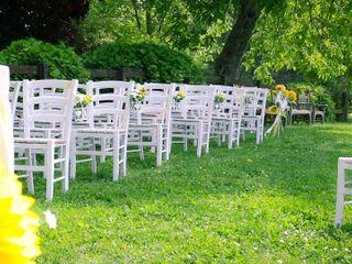 Le nozze di Silvia e Emanuele 2