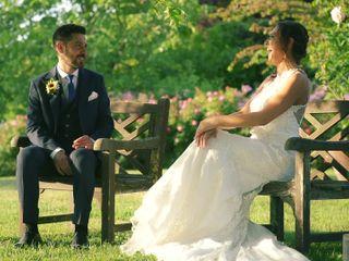 Le nozze di Silvia e Emanuele