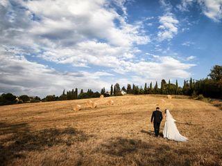 Le nozze di Giulia e Andrea 1