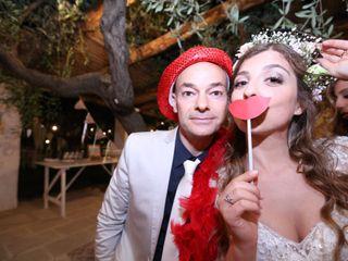 Le nozze di Irene e Nico 1