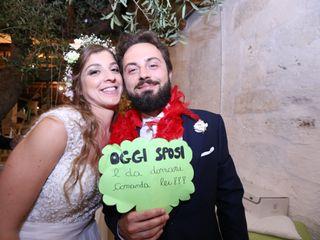 Le nozze di Irene e Nico 2