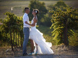 Le nozze di Virginia e Lorenzo 2