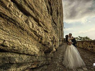 Le nozze di Onorio e Margherita