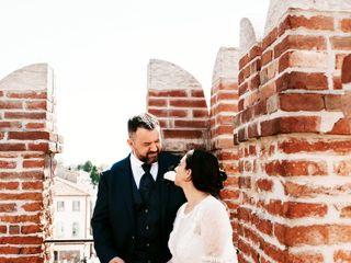 Le nozze di Irene e Denis 2