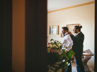 le nozze di Enrica e Fabio 2