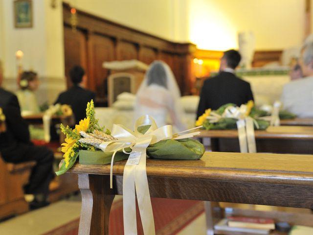Il matrimonio di Stefano e Serena a Padova, Padova 2