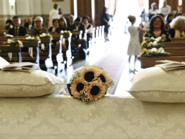 Il matrimonio di Stefano e Serena a Padova, Padova 3