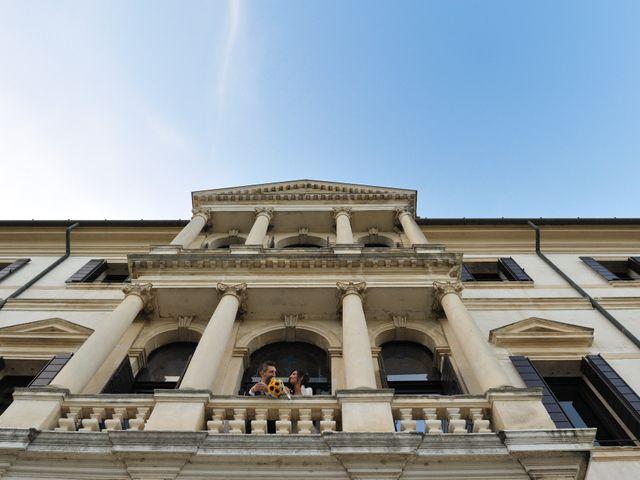 Il matrimonio di Stefano e Serena a Padova, Padova 6