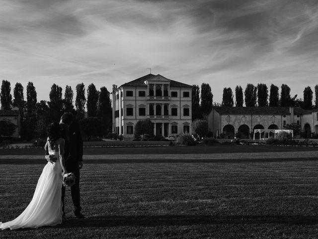 Il matrimonio di Stefano e Serena a Padova, Padova 10