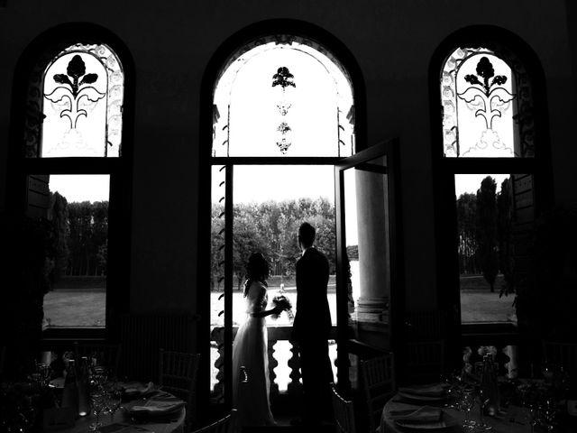 Il matrimonio di Stefano e Serena a Padova, Padova 11