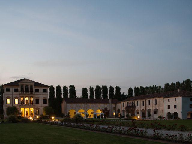 Il matrimonio di Stefano e Serena a Padova, Padova 12