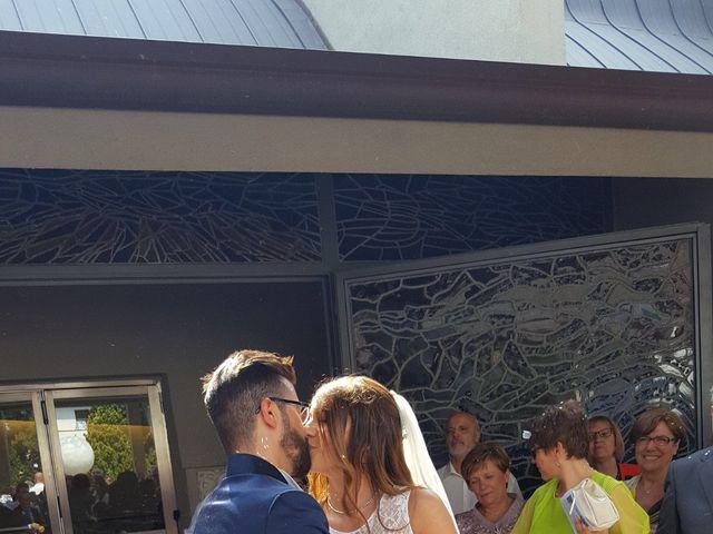 Il matrimonio di Leonardo e Valentina a Legnano, Milano 3