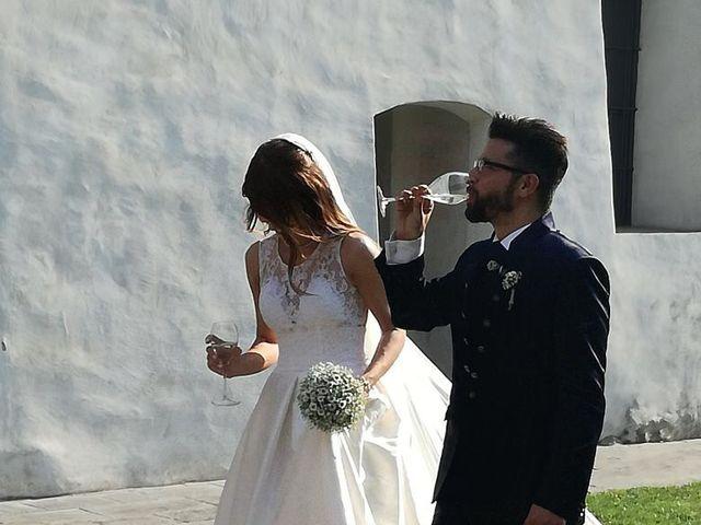 Il matrimonio di Leonardo e Valentina a Legnano, Milano 1