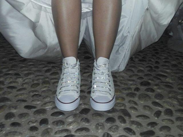 Il matrimonio di Leonardo e Valentina a Legnano, Milano 6