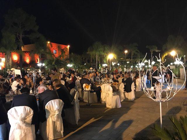 Il matrimonio di Rosaria  e Marcello  a Palermo, Palermo 6