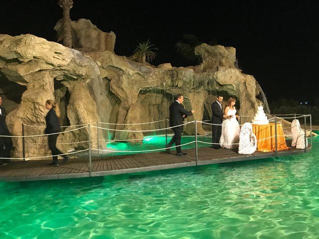 Il matrimonio di Rosaria  e Marcello  a Palermo, Palermo 7