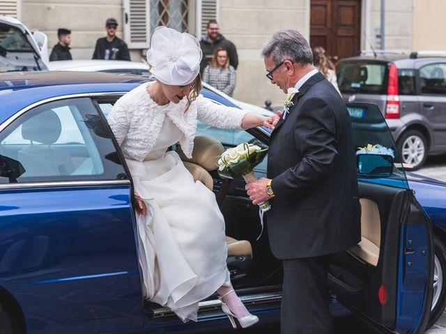 Il matrimonio di Simone e Carola a Piobesi Torinese, Torino 29