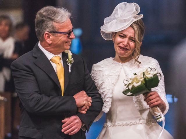 Il matrimonio di Simone e Carola a Piobesi Torinese, Torino 32