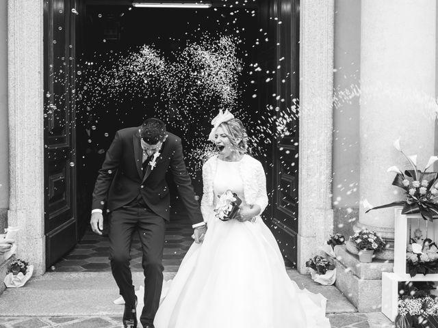 Il matrimonio di Simone e Carola a Piobesi Torinese, Torino 1