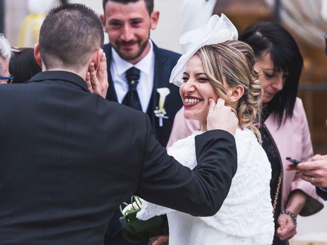 Il matrimonio di Simone e Carola a Piobesi Torinese, Torino 56