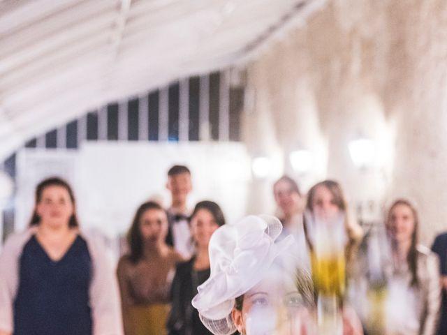 Il matrimonio di Simone e Carola a Piobesi Torinese, Torino 67