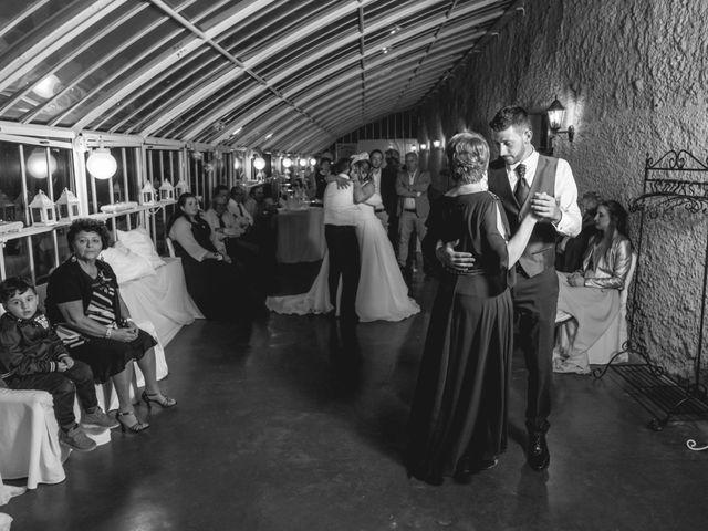 Il matrimonio di Simone e Carola a Piobesi Torinese, Torino 70