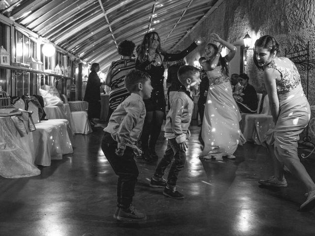 Il matrimonio di Simone e Carola a Piobesi Torinese, Torino 75
