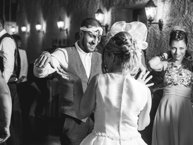 Il matrimonio di Simone e Carola a Piobesi Torinese, Torino 77