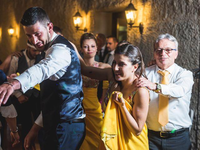 Il matrimonio di Simone e Carola a Piobesi Torinese, Torino 78