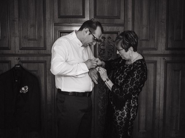Il matrimonio di Manuel e Cristina a Casale Cremasco-Vidolasco, Cremona 10
