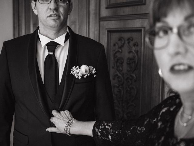 Il matrimonio di Manuel e Cristina a Casale Cremasco-Vidolasco, Cremona 13