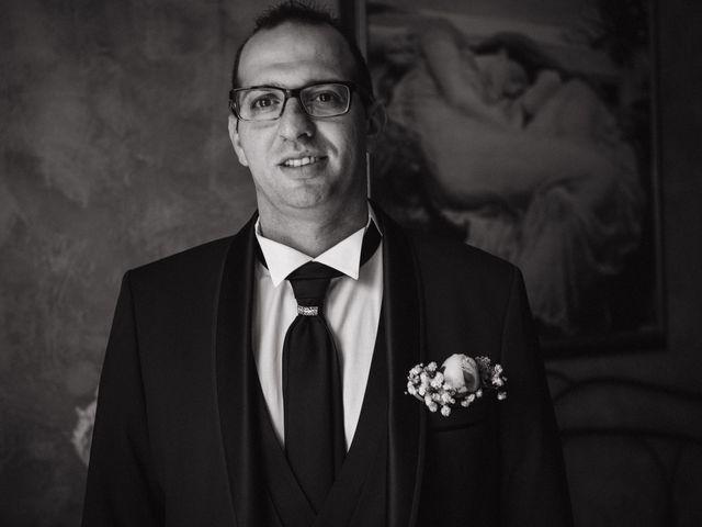 Il matrimonio di Manuel e Cristina a Casale Cremasco-Vidolasco, Cremona 14
