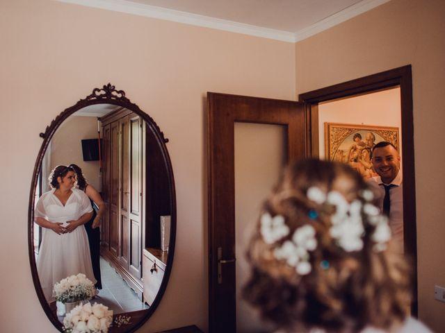 Il matrimonio di Manuel e Cristina a Casale Cremasco-Vidolasco, Cremona 26