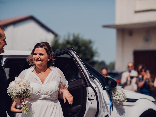 Il matrimonio di Manuel e Cristina a Casale Cremasco-Vidolasco, Cremona 34