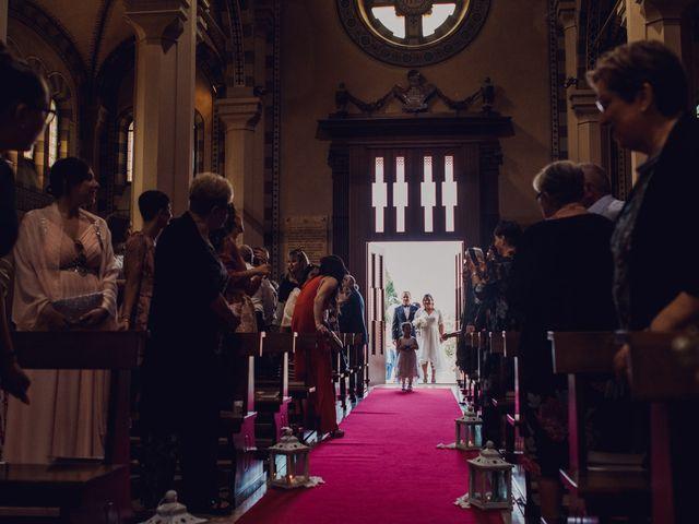 Il matrimonio di Manuel e Cristina a Casale Cremasco-Vidolasco, Cremona 35
