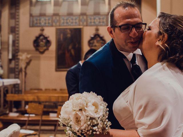 Il matrimonio di Manuel e Cristina a Casale Cremasco-Vidolasco, Cremona 38