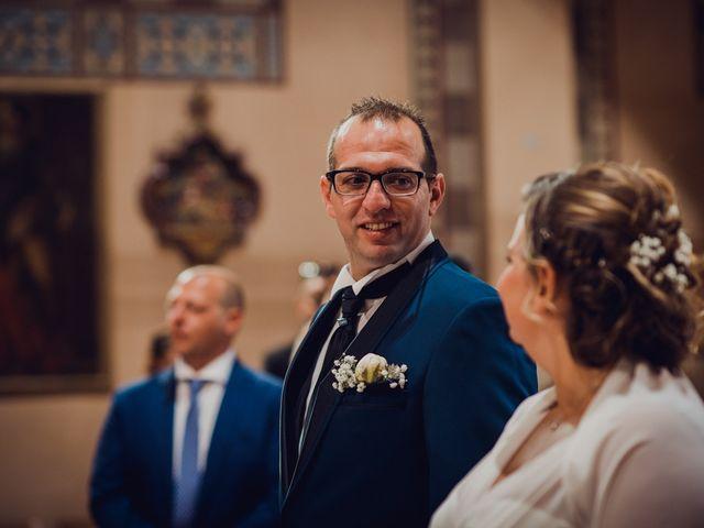 Il matrimonio di Manuel e Cristina a Casale Cremasco-Vidolasco, Cremona 39