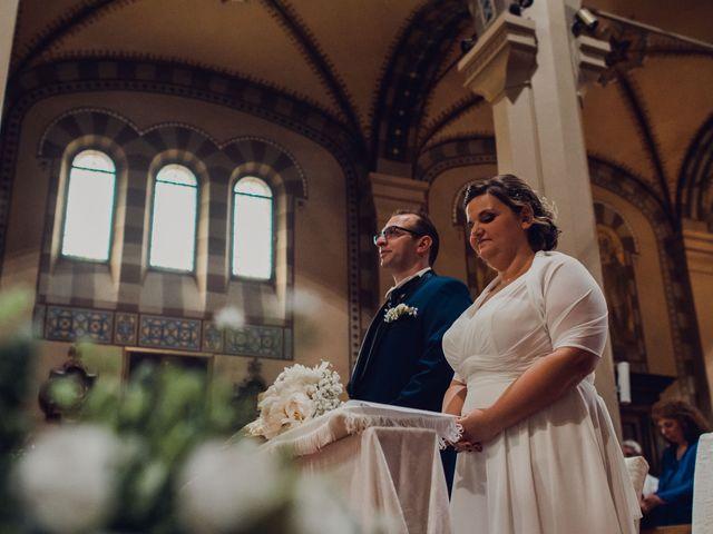 Il matrimonio di Manuel e Cristina a Casale Cremasco-Vidolasco, Cremona 40