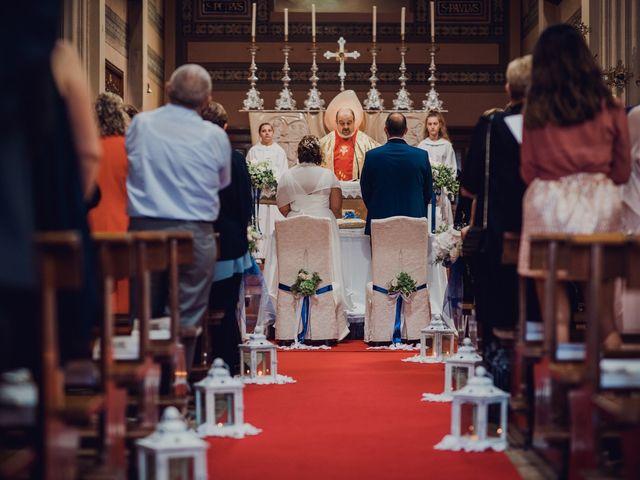 Il matrimonio di Manuel e Cristina a Casale Cremasco-Vidolasco, Cremona 41