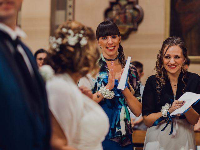 Il matrimonio di Manuel e Cristina a Casale Cremasco-Vidolasco, Cremona 46