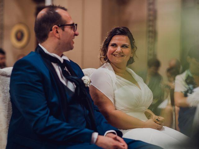 Il matrimonio di Manuel e Cristina a Casale Cremasco-Vidolasco, Cremona 47