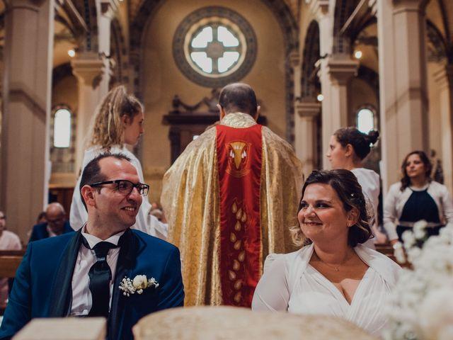 Il matrimonio di Manuel e Cristina a Casale Cremasco-Vidolasco, Cremona 48