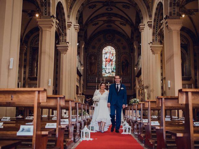 Il matrimonio di Manuel e Cristina a Casale Cremasco-Vidolasco, Cremona 49